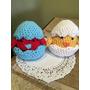 Souvenirs Al Crochet
