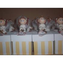 Souvenirs Cajitas Para Comunión En Porcelana Fría...!!!!!