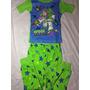 Vendo Pijama Nuevo Importado Para Niño Talle Cuatro