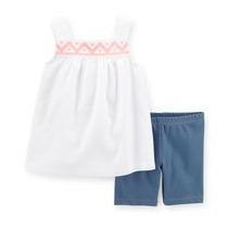 Conjunto Carters: Camisola Con Calzas