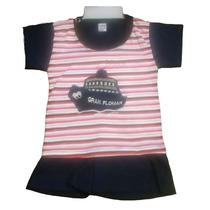 Conjuntos Remera + Short.ropa De Bebe.ventas X Mayor Y Menor