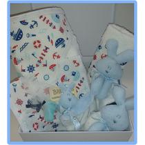 ** Bilbulim ** Ajuar Nacimiento #2 - Regalo - Baby Shower