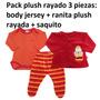 Conjunto De Plush!pequelandia!!