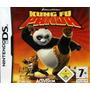 Juego Kung Fu Panda Nintendo Ds Dsi 3ds En Español
