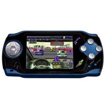 Consola De Juegos Level-up Microboy Pro 32 Bits 105 Juegos