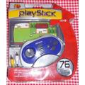 Consola Playstick 76 Juegos Joystick Para Conectar/tv Gtia!!