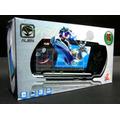 Consola Portátil T/sega Lcd 2,7 Los Mejores Juegos Sonic Tv