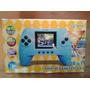 Consola De Video Juegos Digital Portatil 282 En 1 Devoto!!