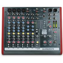 Allen & Heath Zed-10 Fx Consola 4 Canales Mixer Sonido Envio