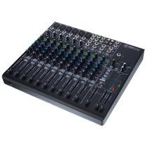 Mackie 1402 Vlz4 Consola De Audio 14 Canales Onyx Vivo