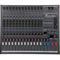 Venetian Audio Mgp13 Consola Potenciada 700w 13 Canales Usb