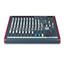 Allen & Heath Zed60-14fx Consola Mixer Sonido 8 Canales Usb