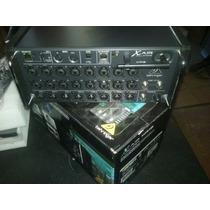 Consola Mixer Behringer Xr18 Digital Wifi , Nueva