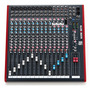 Allen And Heath Zed 428 Consola 24 Canales Mono 2 St 4 Buses