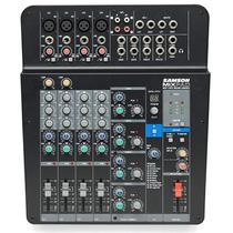 Samson Mxp124 Fx Mixer 12 Canales.