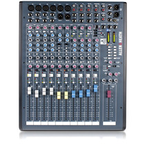 Consola Mixer Radio Allen And Heath 4 Canales Telco Xb14