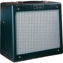 Fender Pro Junior Iii Amplificador Valvular 15 Watts