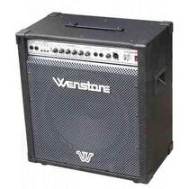 Wenstone Amplificador De Bajo Be 1200 Combo 1x15 120w Ofert
