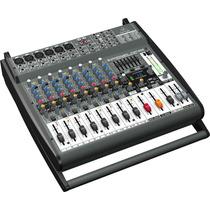 Mixer Amplificado Behringer Pmp1000