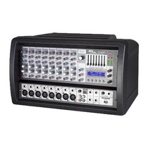 Consola Potenciada Skp Crx 846usb 8 Canales