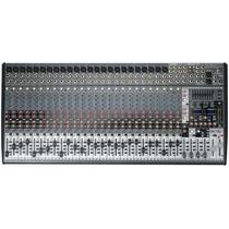 Behringer Eurodesk Sx3242 Consola Mezcladora 32 Canales Fx