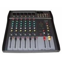 Consola E-sound Mod Fx-630 Envios A Todo El Pais!!!!