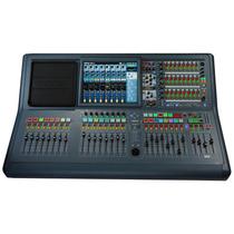 Consola Digital 64 Canales De Entrada 32 Out Midas Pro2