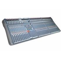 Consola Mixer De Sonido American Pro Concert 36 Oferta