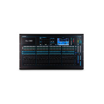Consola Mixer Digital 32 Canales Allen & Heath Qu32