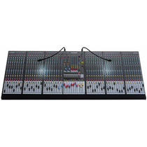 Consola/mixer Allen & Heath Gl2800 832