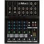 Mixer 8 Canales Mackie Mix8 2 Estereo Nuevo Modelo