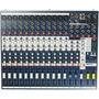 Soundcraft Efx12 Consola Mixer 12 Canales Efectos Lexicon