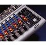 Peavey Consola Mixer Pv8 Tecnomixmerlo