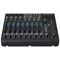Mackie 1202 Vlz4 Consola De Audio 12 Canales Onyx Vivo
