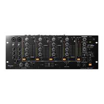 Pioneer Djm-4000 Pro Dj Mixer Usb Sonido Digital Crossover