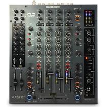 Allen & Heath Xone 92 Mixer Dj Consola Filtros Eq Usb Envio