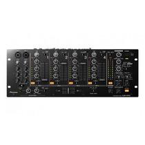 Mixer Pioneer Djm4000 4 Canales Usb