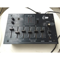 Consola Mixer Better Mpx-5000