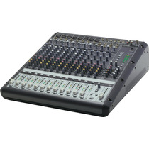 Mackie Onyx 1620 Consola 16 Canales Sonido Profesional