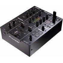 Pioneer Djm-350 2-channel Effects Mixer Stock Ya **mixerport