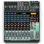 Consola Mixer Behringer Xenyx Qx1622 Usb