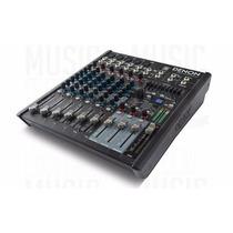 Oferta! Consola Mixer 8 Canales Usb Denon Pro Dn408x