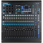 Consola Digital Allen & Heath Qu 16 Ch Mixer Usb Grabación