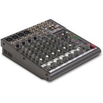 Phonic Helixboard 12u Mezcladora Interfase Usb2.0 Y Firewire