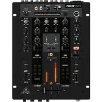 Behringer Nox404 Mixer Mezclador Digital 2 Canales Usb