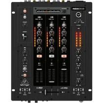 Behringer Nox303 Mixer Mezclador Digital 3 Canales Usb