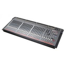 Phonic Am2421x Consola Mezcladora No-amplificada De Mic 28ch