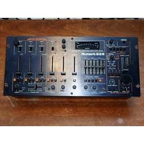 Consola Mezcladora Mixer Numark Dm 1975 Ppd Japon Efectos