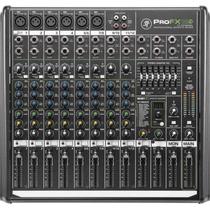 Mackie Pro Fx12 V2 Mixer 12 Canales Usb Efectos