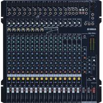 Yamaha Mg206c Mixer Consola